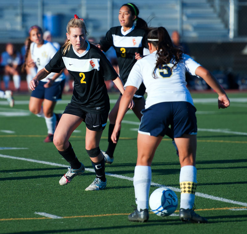Soccer: Seton Catholic vs. Yuma Catholic