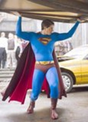 Latest 'Superman' soars as American ideal