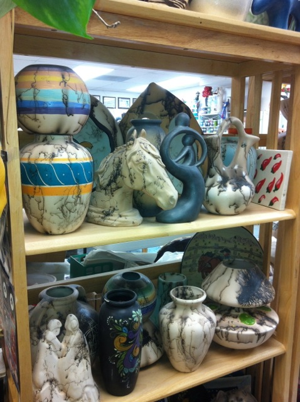 Country Ceramics