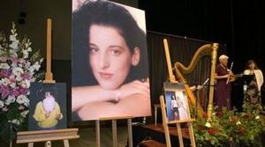 Arrest warrant prepared in Chandra Levy case