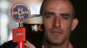 ASU tells pub to rename Sun Devil Ale