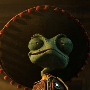 Film Review Rango