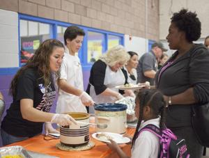 Girls & Boys Clubs of the East Valley hosting Thanksgiving dinner in Gilbert
