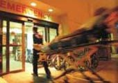 Arizona emergency room care on critical list 