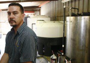 Mechanics to offer biodiesel in Queen Creek