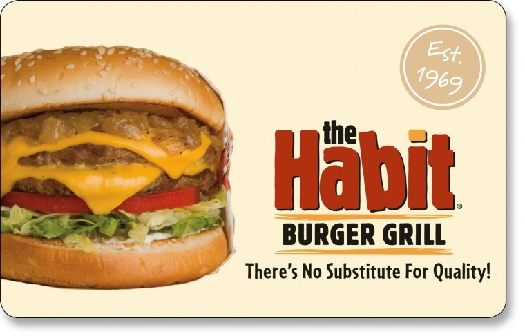 Habit Burger Grill