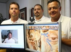 Scottsdale firm's software offers dissection by mouse