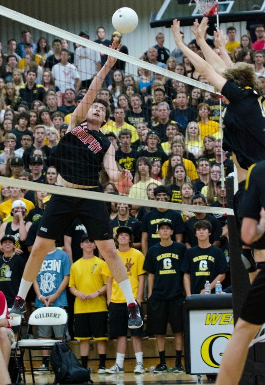 Boy's Volleyball State Championship