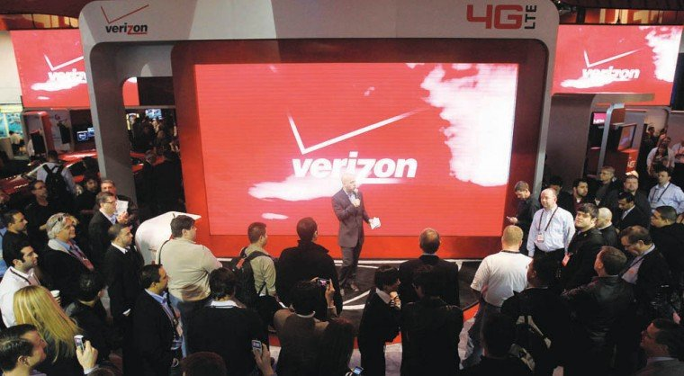 Verizon video streaming