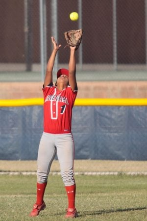 Pinnacle ousts defending state champions