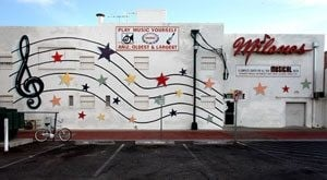 Mesa businesses take pride in murals