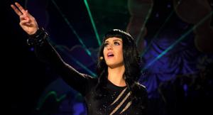Film Review Katy Perry Part of Me