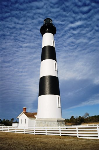 Travel-Trip-5 Free Things-NC-Hatteras
