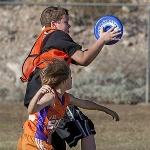 Ultimate at Estrella