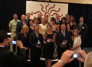 2012 Chandler Chamber of Commerce Awards