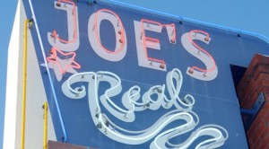 Texas BBQ joint bests Joe's in brisket contest