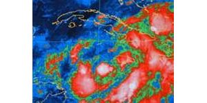Tropical storm Wilma forms in Caribbean