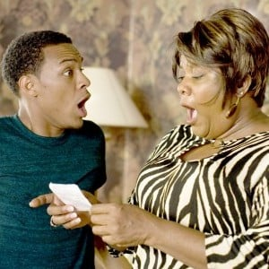 Bow Wow, Loretta Devine