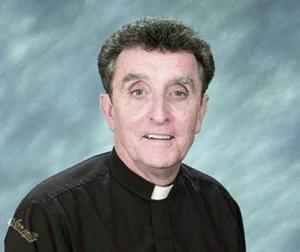 Father Jack Spaulding