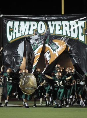 Tempe at Campo Verde