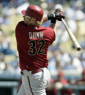Sweep by Dodgers puts D-Backs in chase mode