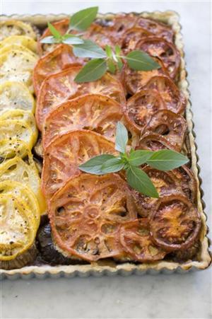 Food Rosh Hashana