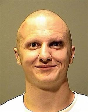 Jared Loughner booking photo