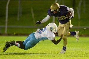 VX football preview: Notre Dame Saints