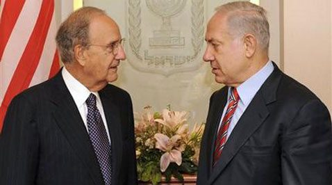 Obama to meet with Netanyahu, Abbas in Washington