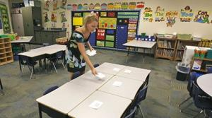 New school year in Gilbert brings changes