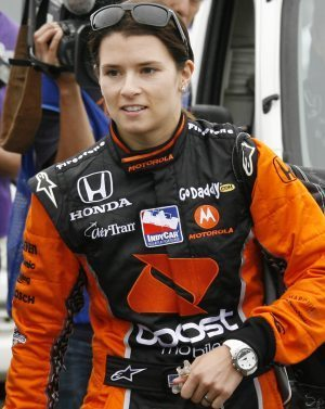 Patrick to make NASCAR debut at Daytona