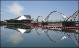 Tempe planning pedestrian bridge over Town Lake