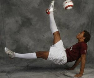 Tribune boys soccer player of the year and All-Tribune team 