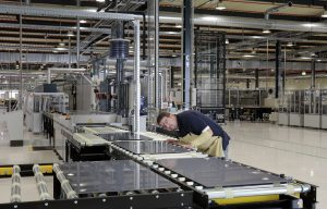 Valley-based First Solar sees stock surge as orders pour in