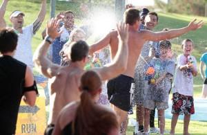 Splash Mob 5K