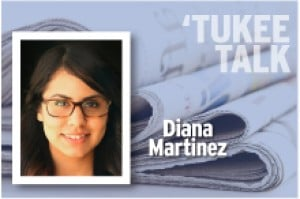 Tukee Talk Diana Martinez