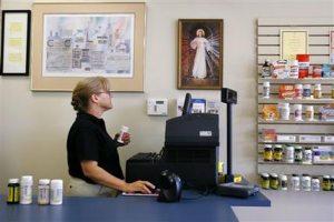 Va. pharmacy follows faith, no birth control sales