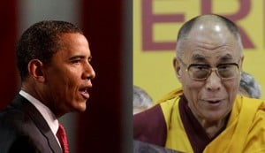 Obama aide: 'Strong support' for Dalai Lama