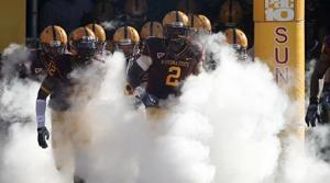 ASU notes: Move to safety boosts McFoy's game