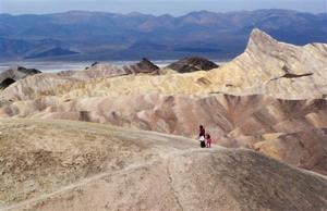 Travel-Trip-Death Valley