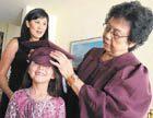 Scottsdale grandmother gets college degree