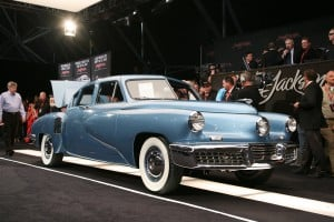 Barrett-Jackson