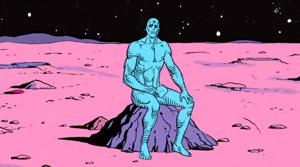 A whole world of graphic novels waits beyond 'Watchmen'