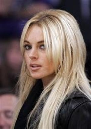 Lohan to work in morgue as punishment
