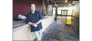 Chandler uses food as economic engine