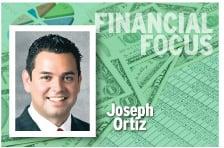 Financial Focus Joseph Ortiz