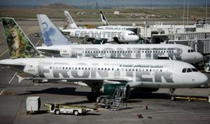 Southwest makes bid to buy Frontier Airlines