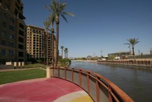 Scottsdale council vote actualizes Soleri bridge