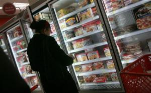 Frozen Food Campaign