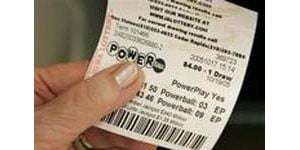 Powerball winner won't be only beneficiary